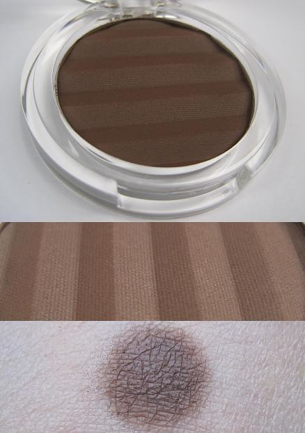 P2 Eyeshadow Brown Chic2