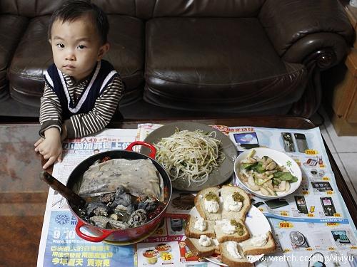 [美食.自家]家常菜料理.V家菜色 @VIVIYU小世界