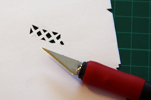 Paper-Cutting Tutorial 9