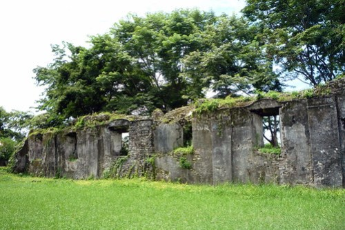 Pindangan Ruins - La Union Church Ruins (18)