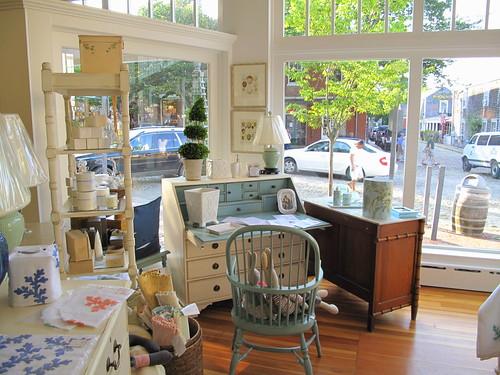 Nantucket boutique 4