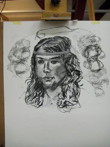 Portrait Course 2010/09/13 # 6