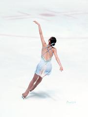 Figure Skating Queen Yu-Na KIM