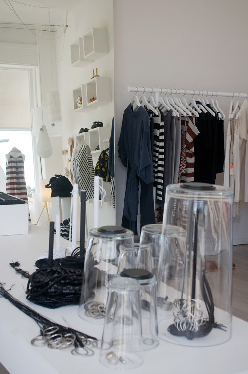 Miljo Shop Tour
