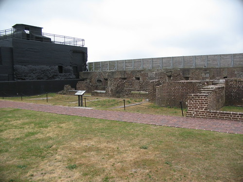 Ft Sumter 3 May 2010 340