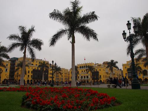 Plaza de Armas (9)