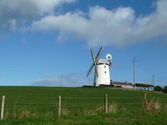 Ballycopeland Windmill Millisle 7