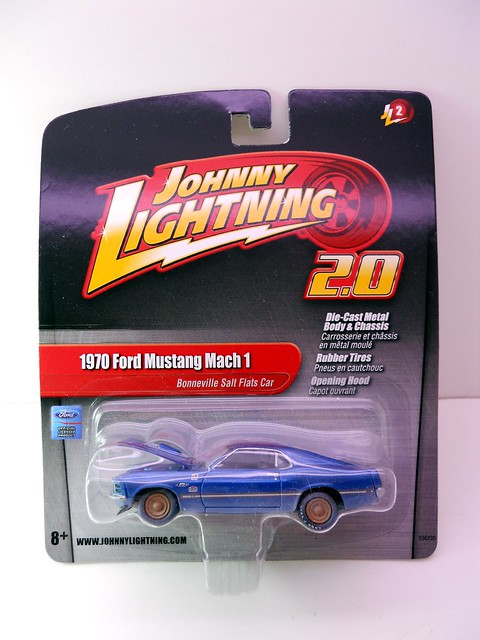 JL 1970 FORD MUSTANG MACH 1 (1)