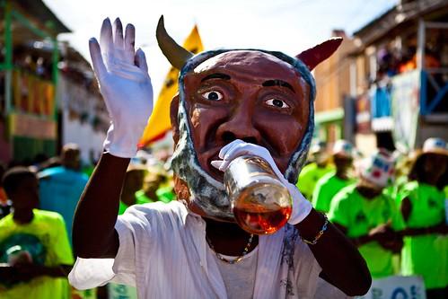Drinking-Praval