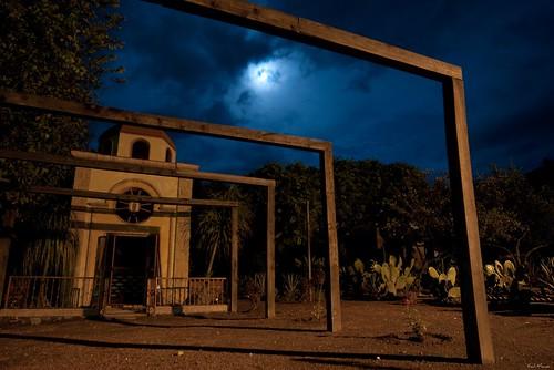 Capilla, Hacienda la Cofradia