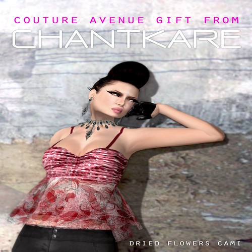 Couture AVENUE Gift - Chantkare