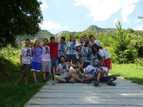 Campaments Esplai Natzaret Vall d'Ora 2010 (50)