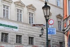 čp. 164/III, Sněmovní 8, Malá Strana (Praha 1)