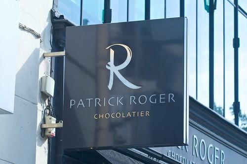 Patrick Roger Chocolatier