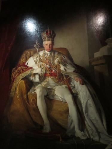 Hofburg Crown 2 on Emperor