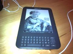 Kindle 3rd Gen