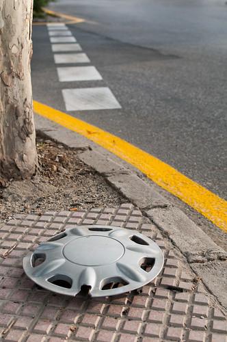 Historias del asfalto