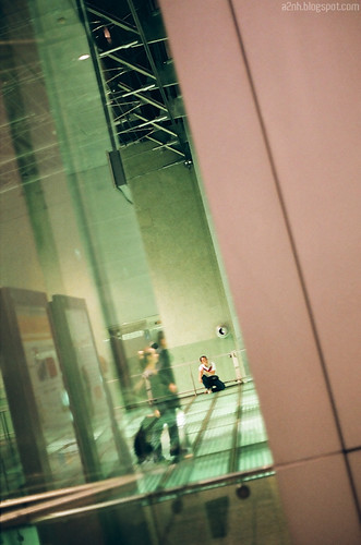 @Changi Airport
