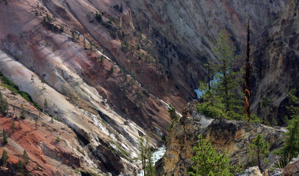 Grand Canyon of the Yellowstone (2)