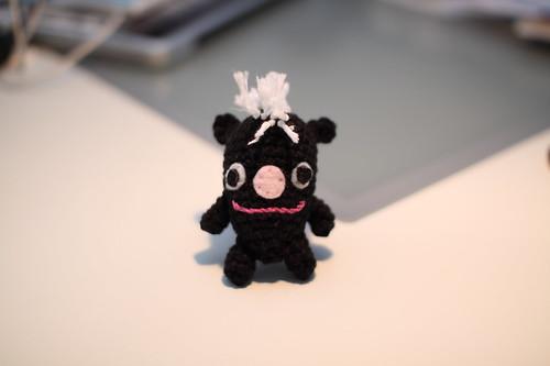 Mini Skunk