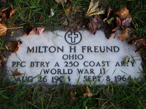 Milton H. Freund