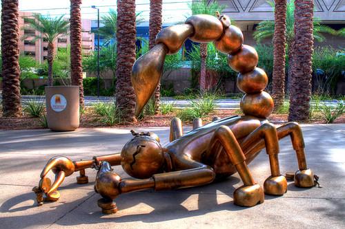 Downtown Phoenix 002