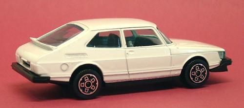 Burago 900 Turbo
