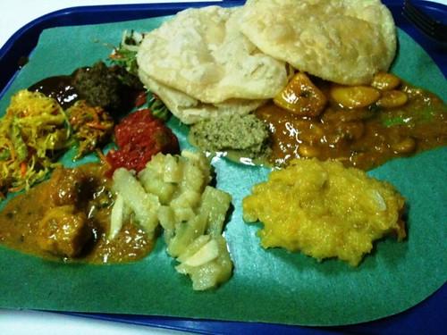 Special Diwali Dish