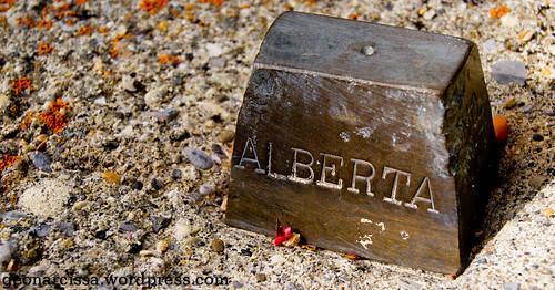 Alberta (BC Border)