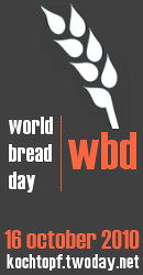 World Bread Day 2010