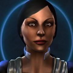 My Eve Online Avatar
