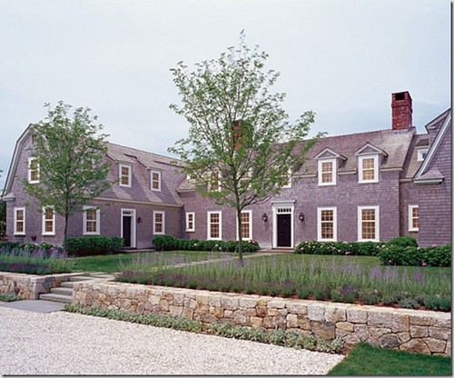 Nantucket house Architectural Digest2