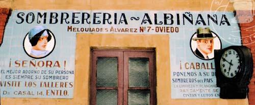 Sombrereria Albiñana