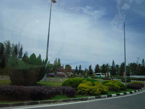 trip to sabah~