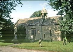 Acton Turville Church