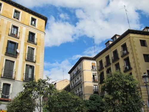 Plaza de Lavapies