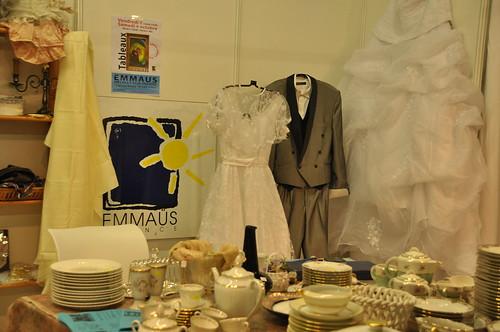 Salon du Mariage 2010