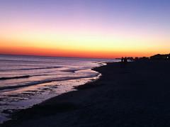 Sunset in Destin