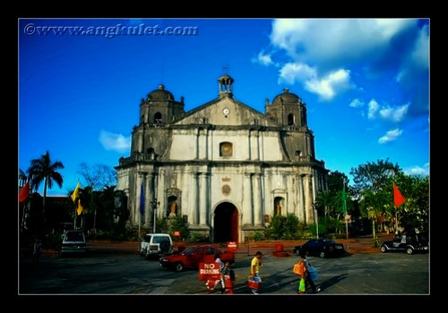 Naga Cathedral, Naga City