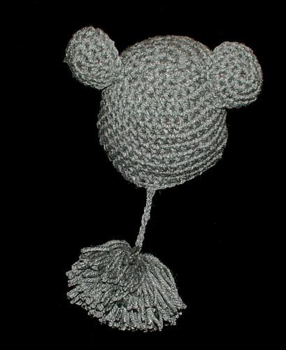 mouse hat back