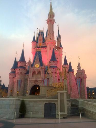 Disney's Princess Palace