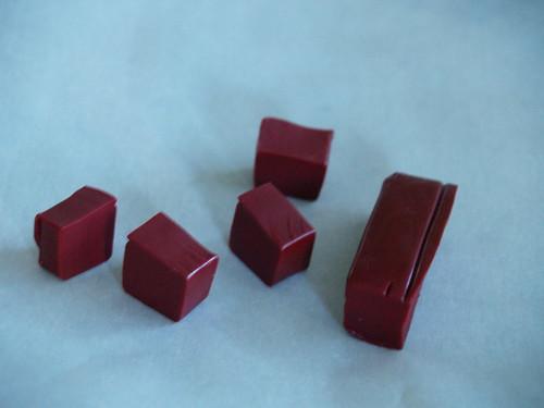 Cranberries Step 1
