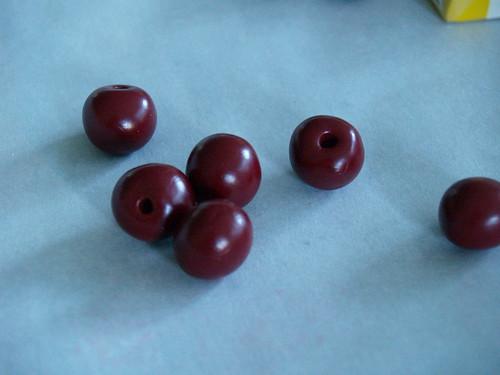 Cranberries Step 2