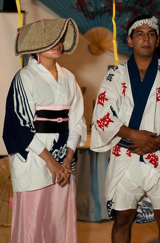 japoneses falsos