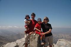 Naxos: Auf dem Gipfel des Zas