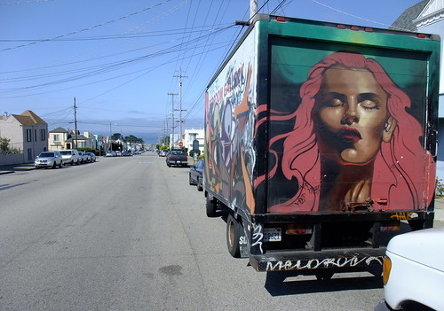 outer sunset, sf