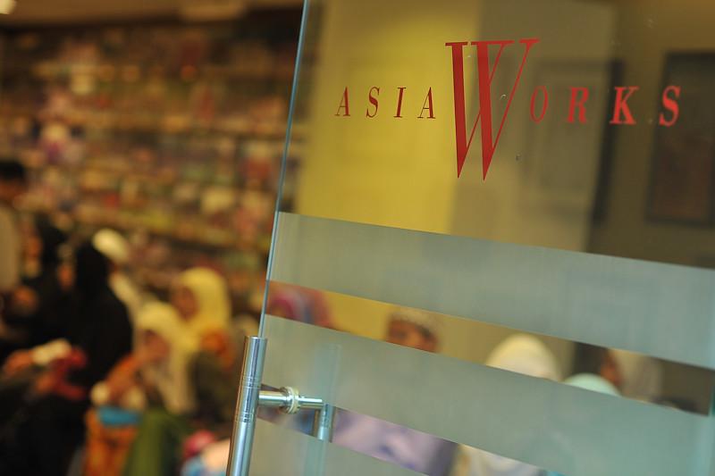 AsiaWorks Foundation Iftar-147