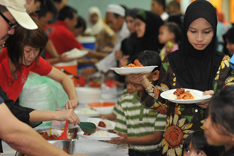 AsiaWorks Foundation Iftar-216