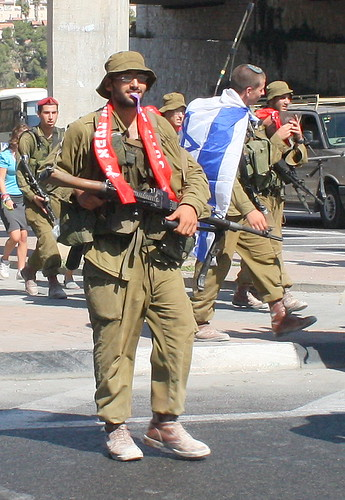 Paratroopers' March