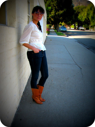 LOVE MY BOOTS & JEANS